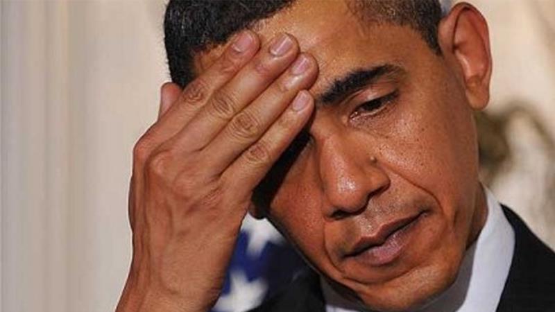اوباما کی 'تبدیلی' کیا ہوئی؟