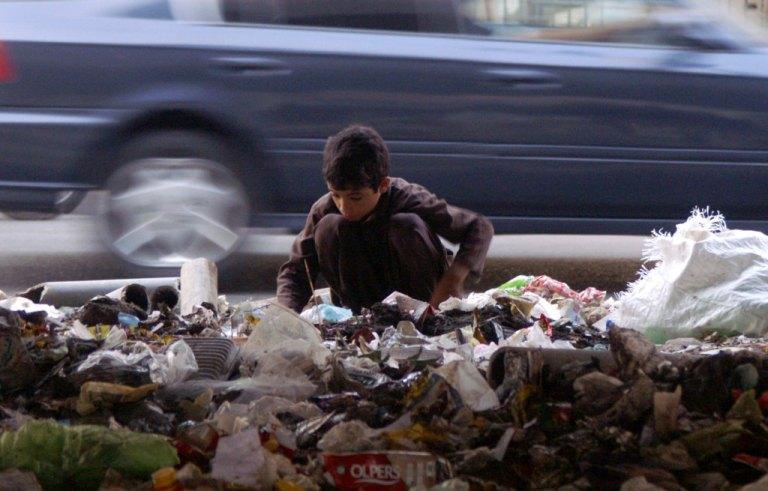 پاکستان: ترقی کی ذلت!