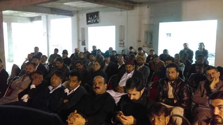 راولپنڈی: پی آئی اے کے شہدا کی برسی پر تقریب کا انعقاد