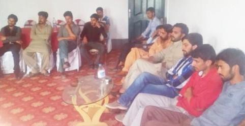 راولا کوٹ: طلبہ ایکشن کمیٹی کی تشکیل، مشال خان کے قتل کے خلاف پرزور احتجاج کا علان