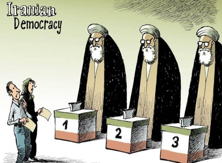 ایران: انتخابات اور بحران