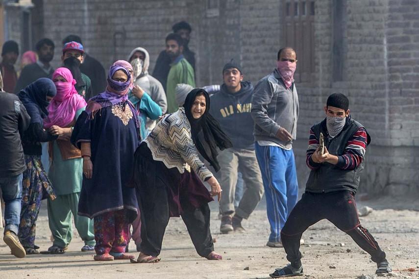 کشمیر: حالیہ بغاوت کے اسباق
