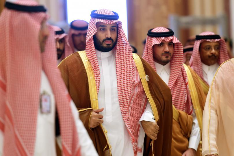 خلیجی بادشاہتوں کا بحران