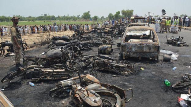 احمد پور شرقیہ: حالات کے جبر کا سانحہ!