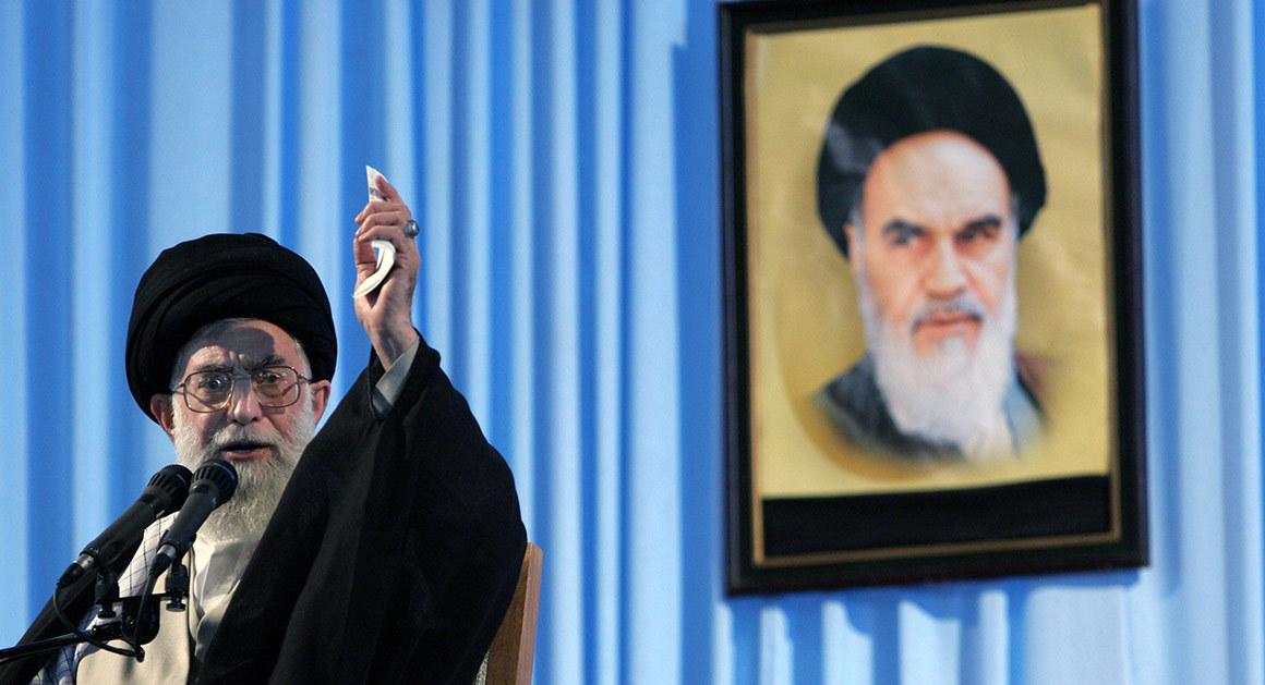 ایرانی ملاں اشرافیہ کا مستقبل اور مشرق وسطیٰ کا انتشار