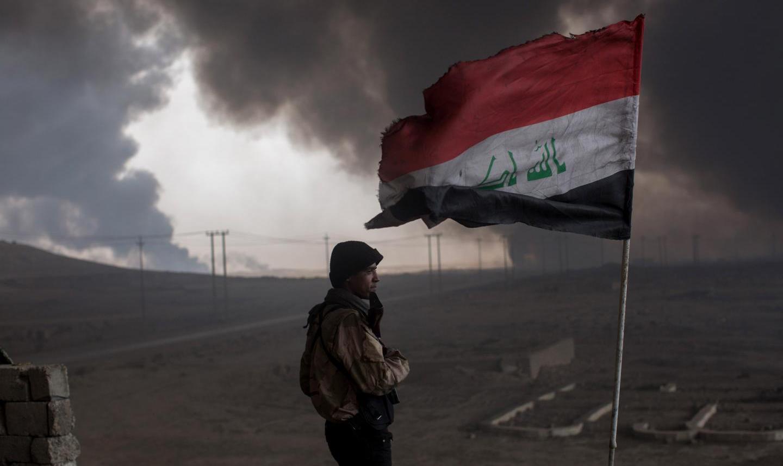 کیا داعش کو حتمی شکست ہوچکی؟