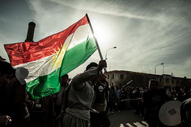 کردستان کی 'آزادی' کا ریفرنڈم!
