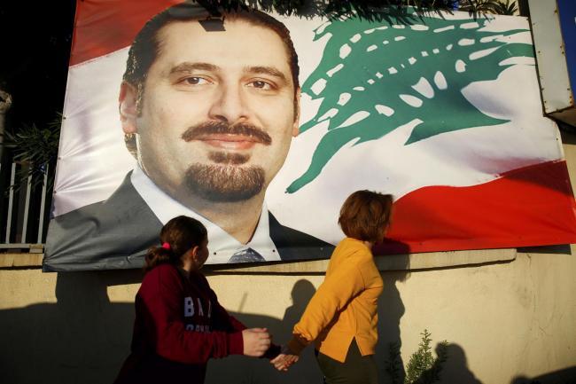 لبنان پر پراکسی جنگ کی یلغار