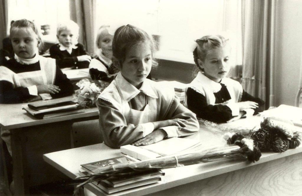 سوویت روس میں منصوبہ بند معیشت کے تحت تعلیمی انقلاب