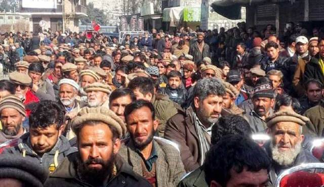 گلگت بلتستان و جموں کشمیر: قومی محرومی اور قانونی جھانسوں کی تاریخ