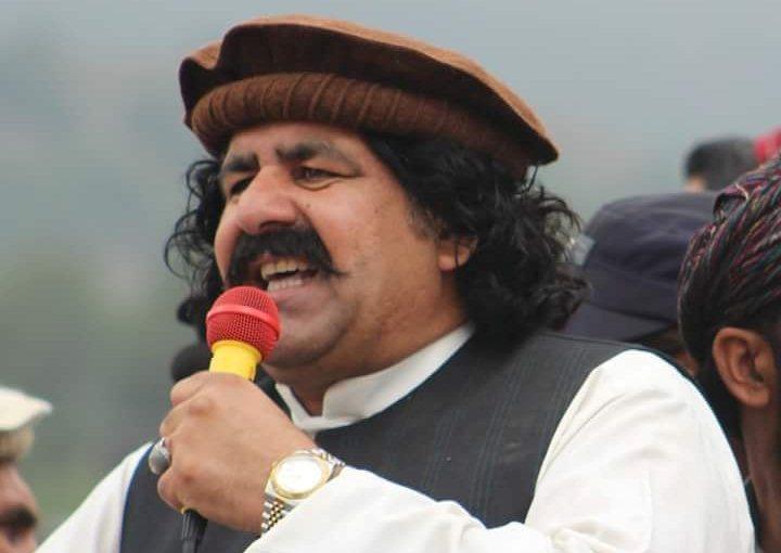 علی وزیر: قربانیاں اور جدوجہد