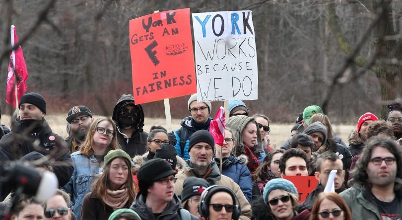 کینیڈا: مزدور دشمن حکومتوں اور تجارتی جنگ میں گھرے محنت کش