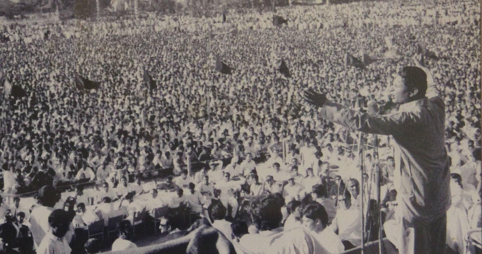 1968-69ء کے پچاس سال: وہ ادھورا انقلاب مکمل کرنا ہو گا!