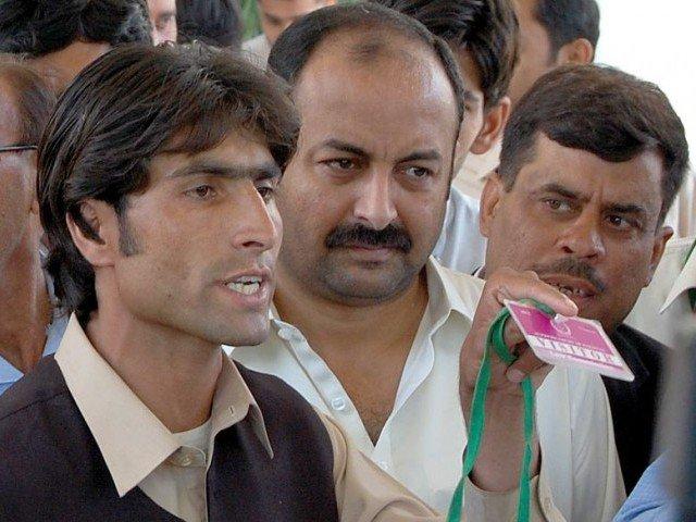 افضل کوہستانی کا بہیمانہ قتل